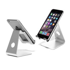 소이믹스 프리미엄 알루미늄 스마트폰 태블릿 거치대 SOME4SL