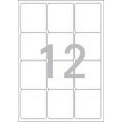 물류관리용 라벨(LS-3112/100매/12칸/폼텍)_(13303881)