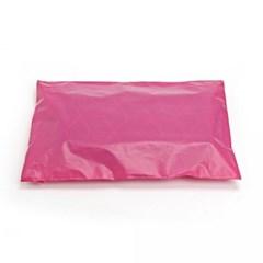 실속형 핑크 택배봉투 100매(1세트)