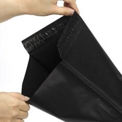 실속형 블랙 택배봉투 50매(1세트)