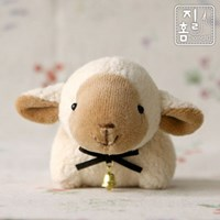 [DIY]달콤 쌉싸름 초코양 만들기