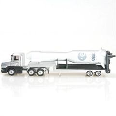로우 로더 위드 로켓 Low Loader with Rocket 1614
