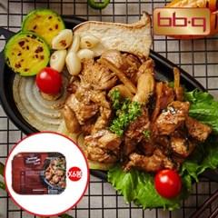 [BBQ] 궁중식 닭갈비 250g X 6봉지_(11545473)