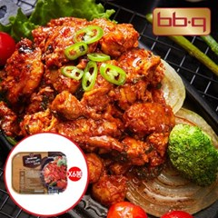[BBQ] 춘천식 닭갈비 250g X 6봉지_(11545472)