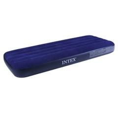 INTEX 인텍스 에어매트 (싱글) + 핸드펌프M