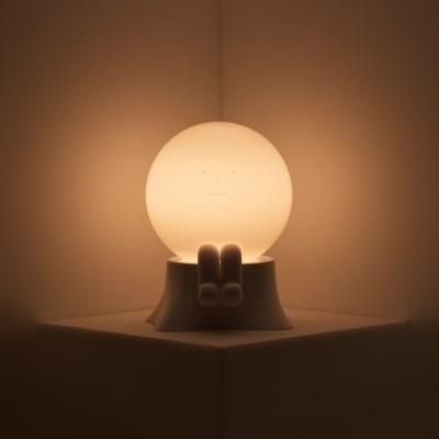 Sticky Monster Lab - BABY LAMP 02