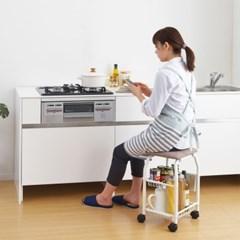 키친 의자