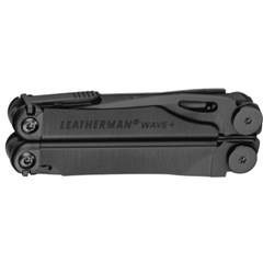 名品[LEATHERMAN] SIGNAL BLACKSILVER 아웃도어툴_(1356639)