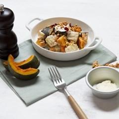 [아임닭&아임웰] 단호박 닭가슴살 큐브 샐러드