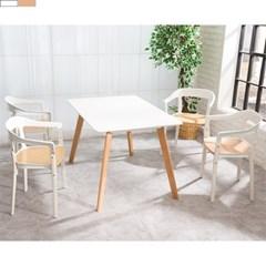 사각 목제 테이블 식탁 회의용 1480