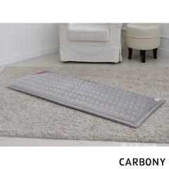 [카보니]숯 발열 쇼파용 매트 (180사이즈)