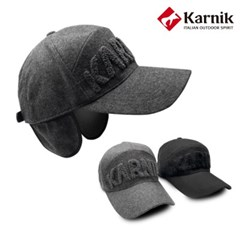 카르닉 로이드 귀달이 방한모자(KWC003)