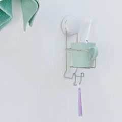 조이락 면도기&컵걸이