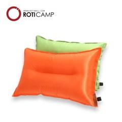 에어 베개 캠핑 낚시 용품
