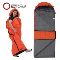잠베아 침낭 일반형 낚시 캠핑 용품