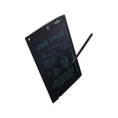 ONE PAGE 원페이지 12인치 전자노트 메모보드