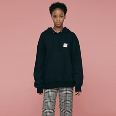 NCMMN PATCH HOODIE NY