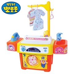 뽀로로 멜로디 아기 세탁기