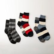 Daily Socks 5+1 세트 (Man/4종)
