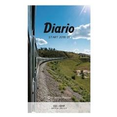 19년 디아리오 1D1P - 1월(사이즈선택)