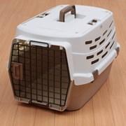 강아지 캐리어 중형 UPC-580