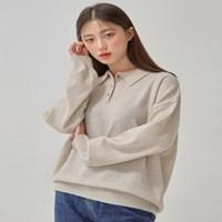 avant collar wool knit_(1066329)