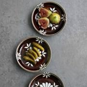 [일본식기]노스텔지아 접시 14cm_(1039680)