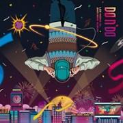 (포스터증정) 이홍기 - 미니 2집 [DO n DO] 'COOKIES'