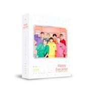 방탄소년단(BTS) - BTS 4TH MUSTER [HAPPY EVER AFTER] Blu-ray