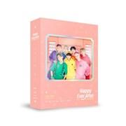 방탄소년단(BTS) - BTS 4TH MUSTER [HAPPY EVER AFTER] DVD