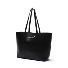 [로아드로아]MUGUNGHWA SHOPPER BAG (BLACK)_(904705)