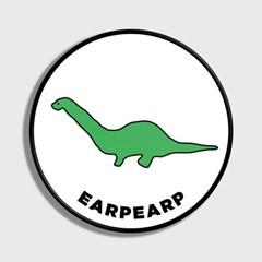 [어프어프] 스마트톡 Apatosaurus-white