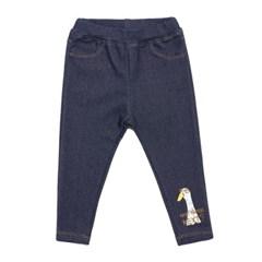 Duck Leggins Pants