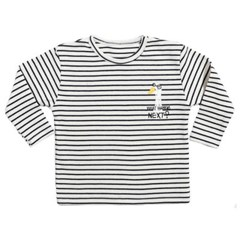 Duck Stripe T-Shirts