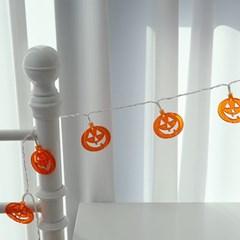 Pumpkin String Lamp 호박스트링램프