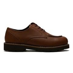 [CLASSICO] U-Tip Shoes_Burgandy(M)