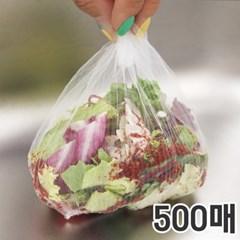 Clean싱크대배수구거름망500매