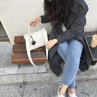 이들백_크림 EDEL BAG_Cream