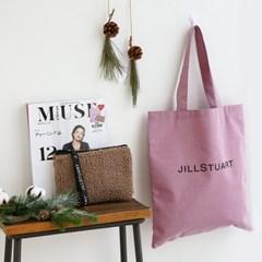 Otona muse + Jillstuart 에코백/퍼 파우치
