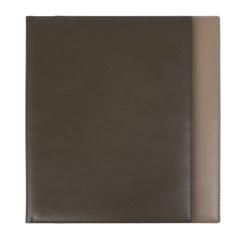 [천연소가죽] 커버 리필 퍼스널 웜 2 Color [O2611]