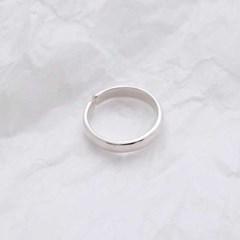 (92.5 silver) little finger ring