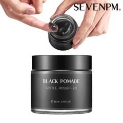 세븐피엠 블랙 포마드 80ml