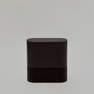 [±0] 세라믹 팬 히터 Y030
