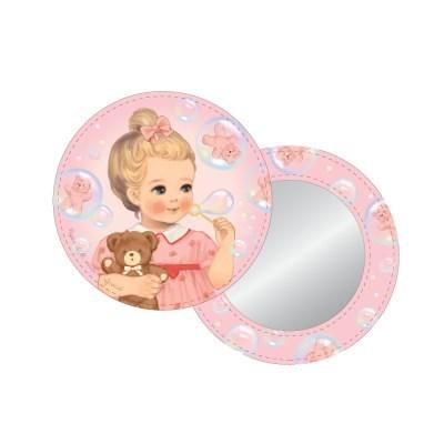 paper doll mate pocket mirror ver.5_Julie