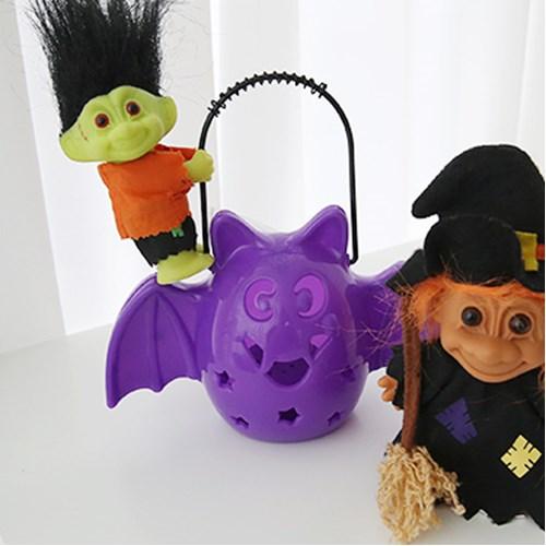 Bat Lantern Lamp