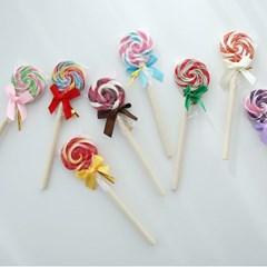 Lollipop Pen