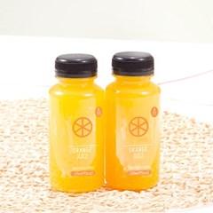 [초신선] 오렌지 착즙주스220ml x 6병_(912150)