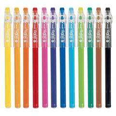 파이롯트 프릭션 색연필 0.7mm 겔잉크 LFP156FN-12C_(970226)
