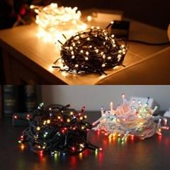 크리스마스 트리용 전구(8type)_(1399972)