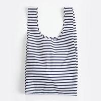 [바쿠백] 대형 빅사이즈 에코백 장바구니 Sailor Stripe_(1458635)